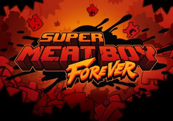 Super Meat Boy Forever llegará muy pronto a PC