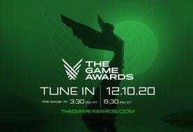 Xbox anunciará algo en los The Game Awards la semana que viene