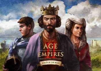 El 2021 será brutal para Age of Empires 2 Definitive Edition