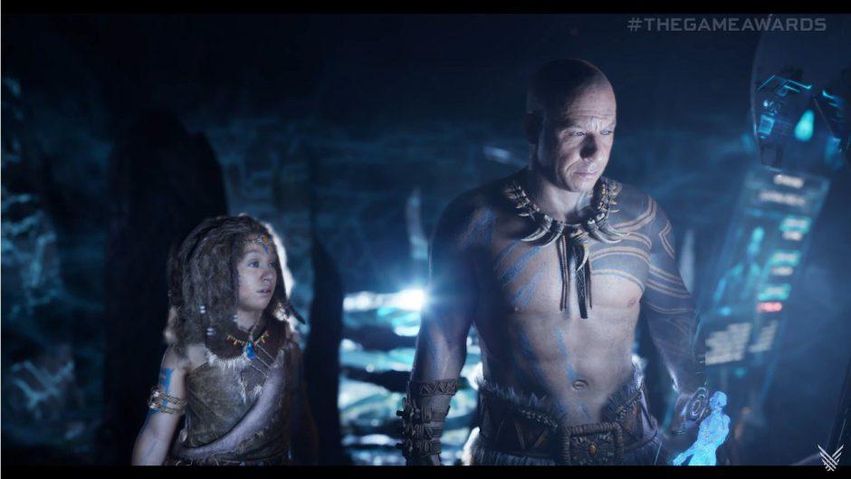 [Xbox Console Exclusive] Ark 2 es oficial y con Vin Diesel como protagonista #TheGameAwards