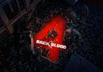 Nuevo y brutal gameplay de Back 4 Blood