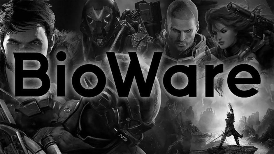 """EA se muestra """"muy, muy segura"""" con el nuevo liderazgo de BioWare"""