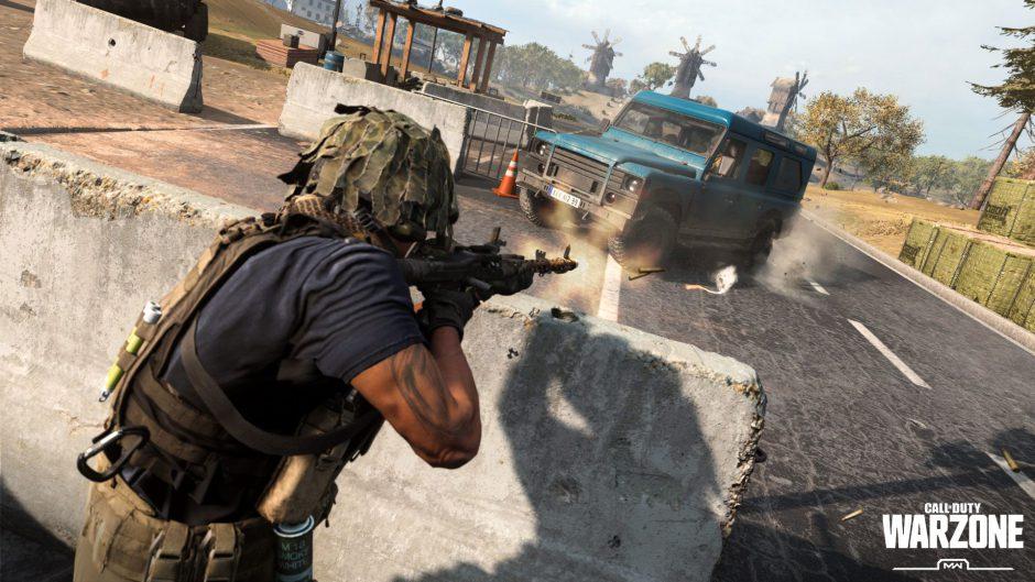 Call of Duty: Black Ops Cold War y Warzone reciben Doble XP este finde