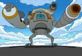 Colossus Down llegará a Xbox One el próximo 16 de diciembre
