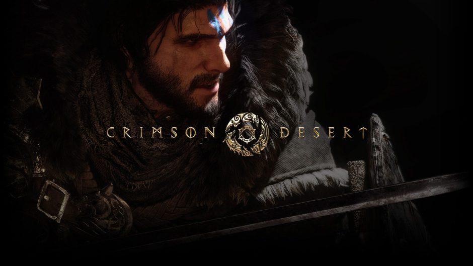 Ya tenemos gameplay de Crimson Desert #TheGameAwards