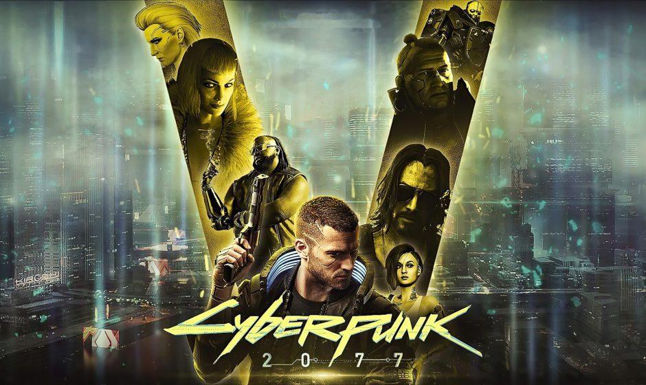 Cyberpunk 2077: El desarrollo real no empezó hasta 2016