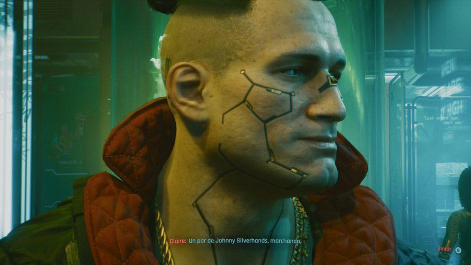 Cyberpunk 2077: El nuevo parche mejora de manera notable el juego en Xbox