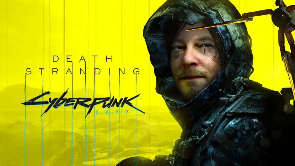 Death Stranding y Cyberpunk 2077 se unen en un crossover con contenido gratuito