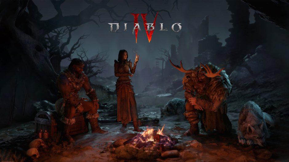 Blizzard anticipa la presentación de una nueva clase de Diablo IV en la BlizzCon