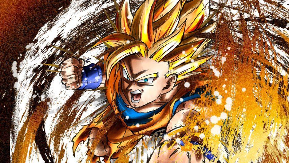 Récord de ventas y nuevo personaje anunciado en Dragon Ball Fighterz