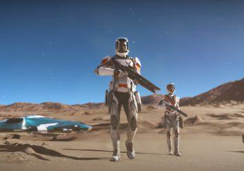 Elite Dangerous: Odyssey se lanzará en 2021
