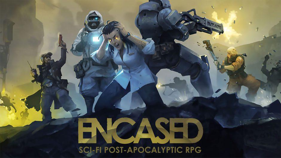 Koch Media editará Encased un RPG por turnos que saldrá en Xbox en 2021