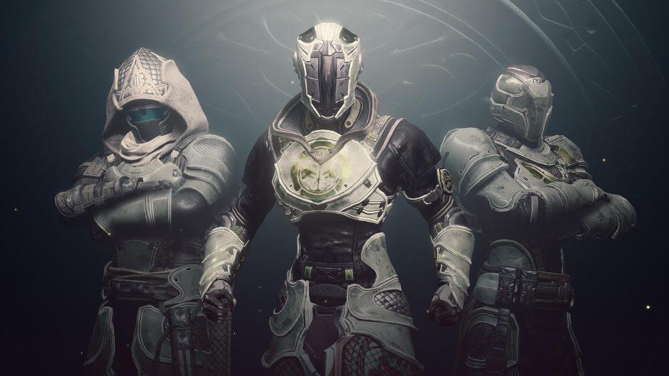 El Estandarte de Hierro vuelve a Destiny 2