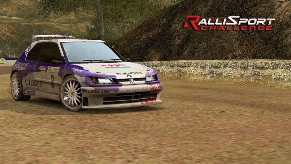 Así han evolucionado los juegos de Rally desde 1988 a 2020