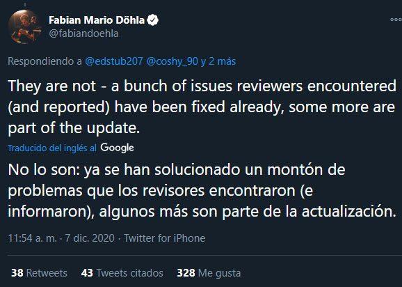 fabian tweet