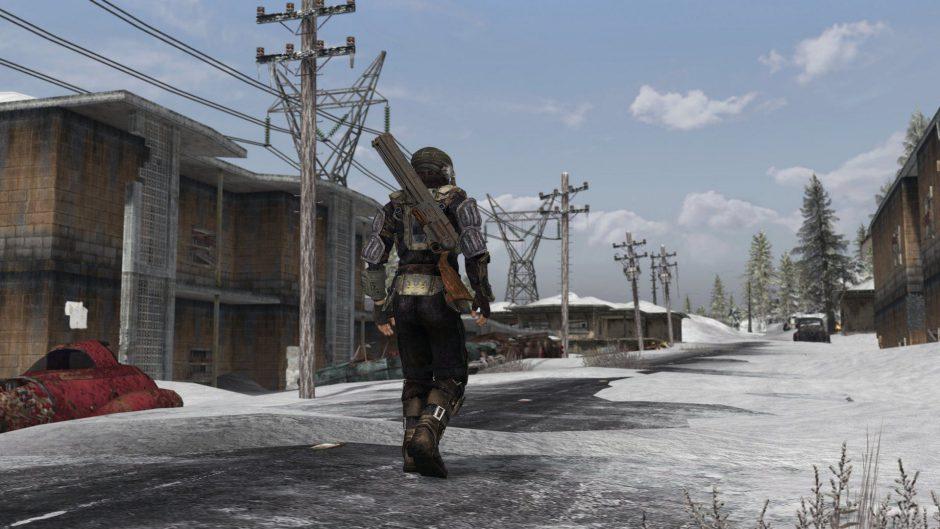 Fallout New Vegas: The Frontier, así es la nueva y brutal creación de la comunidad