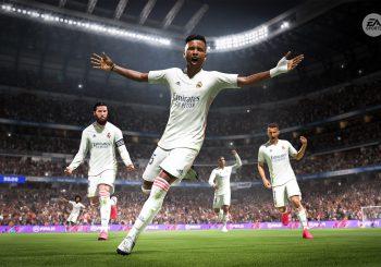 FIFA 21: Microsoft está mandando códigos de la versión de Xbox Series X/S para aquellos que no pudieron actualizar el juego
