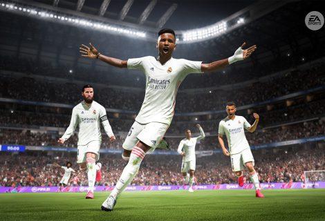 No lo dejes escapar, FIFA 21 para Xbox Series X/S y Xbox One por menos de 25 €