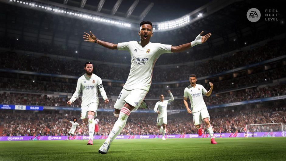 FIFA 21 se actualiza en Xbox con cambios que no gustarán a todos