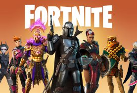 La 5ª temporada de Fortnite Capítulo 2 ya está disponible