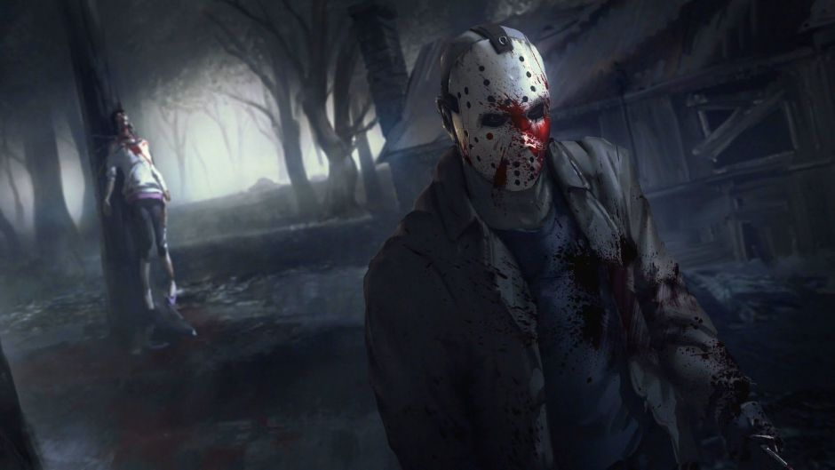 Kane Hodder to be part of creator's new video game on  Friday the 13th