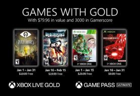 Dead Rising y Breakdown disponibles gratis para Games with Gold