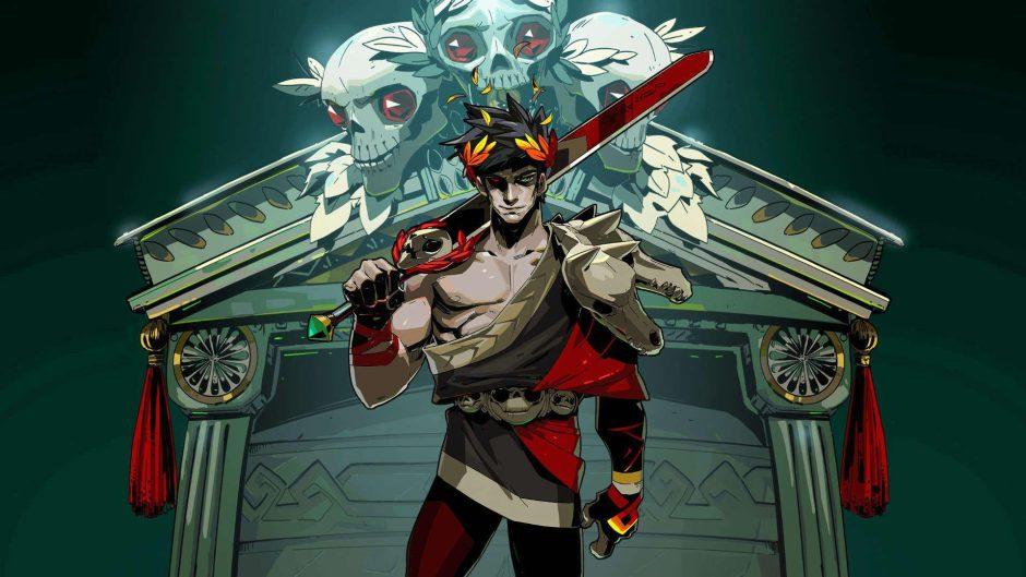 Hades tiene las mejores reseñas de Steam de 2020