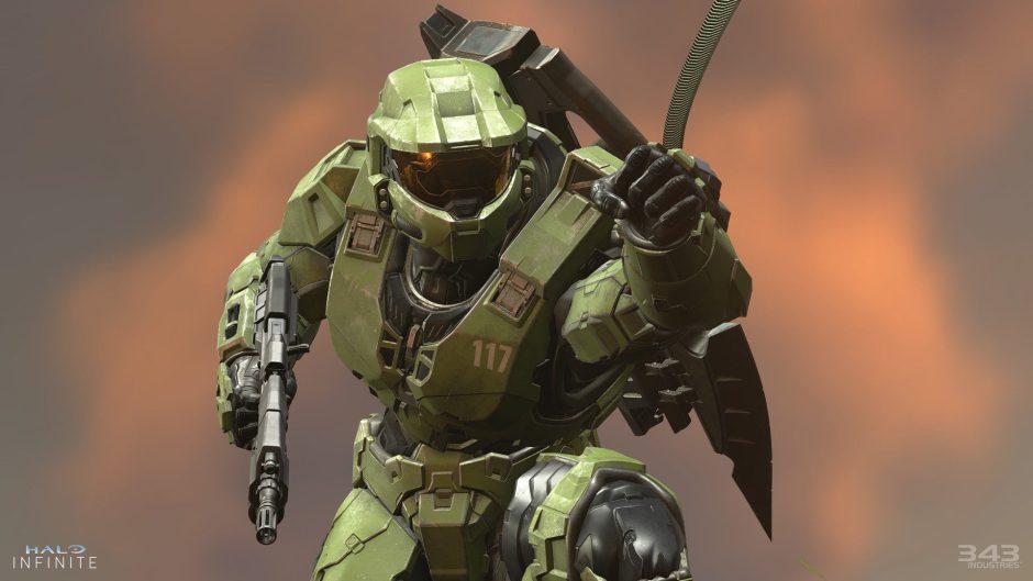 Bruce Thomas afirma que Halo Infinite saldrá en primavera de 2021