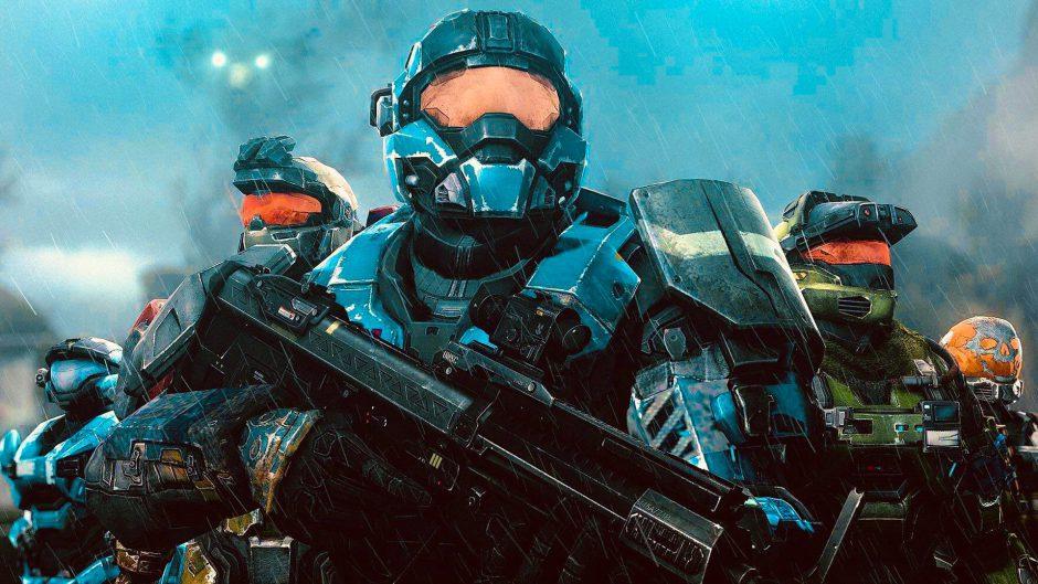 El nuevo mod de Halo: Reach incluye 20 nuevas armas, nuevos vehículos y enemigos