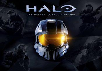 Halo: The Master Chief Collection celebra su espectacular momento con este épico tráiler
