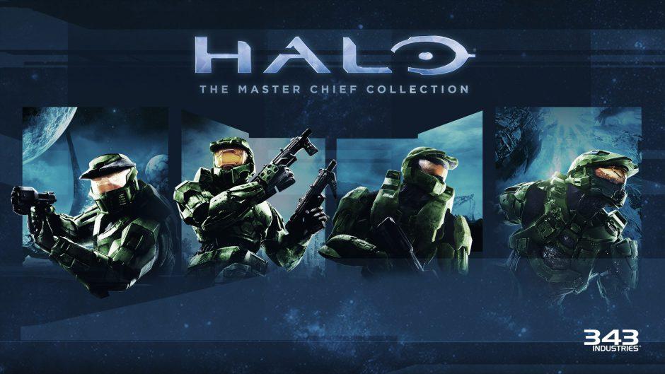 El cooperativo a 4 jugadores para Halo 1 y 2 esta en la lista de prioridades de 343 para Halo: The Master Chief Collection