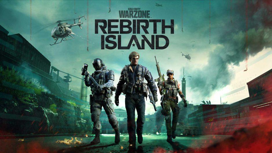 Call of Duty: Warzone añade un nuevo modo de juego