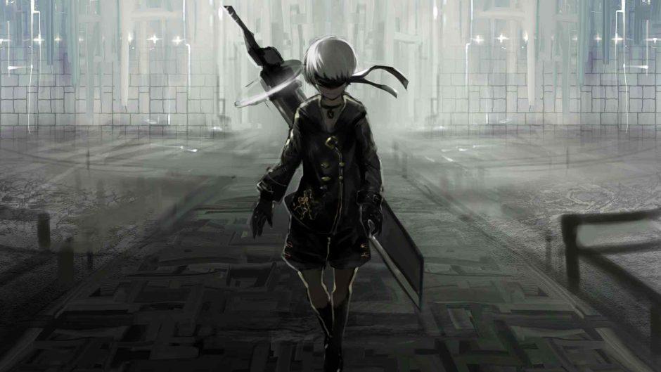 El creador de la franquicia Nier esta trabajando en dos nuevos videojuegos