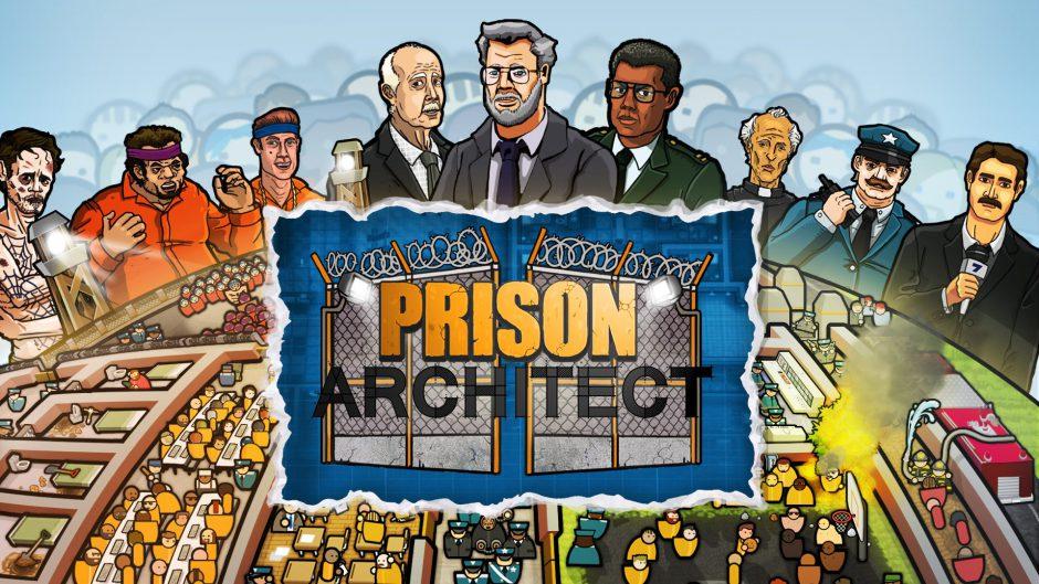 Consigue Prison Architect  GRATIS para PC