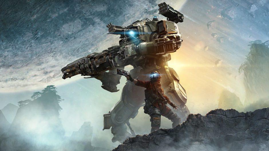 Respawn Entertainment esta trabajando en un nuevo videojuego