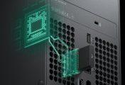 Xbox nos recuerda lo sencillo que es ampliar la capacidad de almacenamiento en Xbox Series X/S