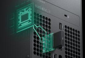 Baja de precio la tarjeta de expansión SSD de Seagate para Xbox Series X/S