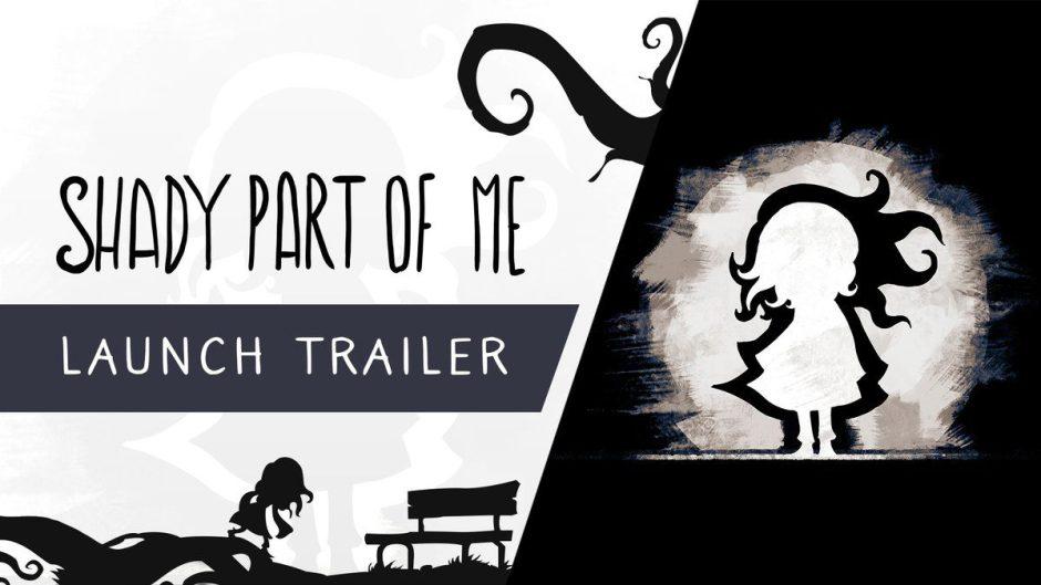 Presentado 'Shady Part of Me' – ya disponible en Xbox One #TheGameAwards