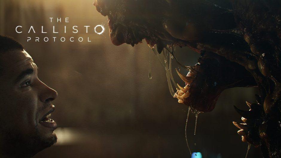 The Callisto Protocol: Queremos crear el videojuego más aterrador de la nueva generación