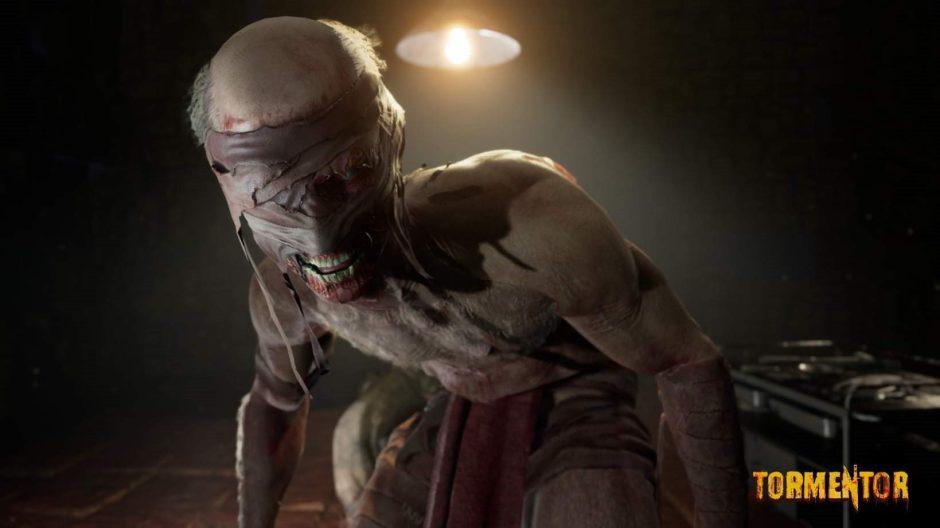 Tormentor traerá el terror a lo 'Hostel' en 2021 para Xbox Series y PC