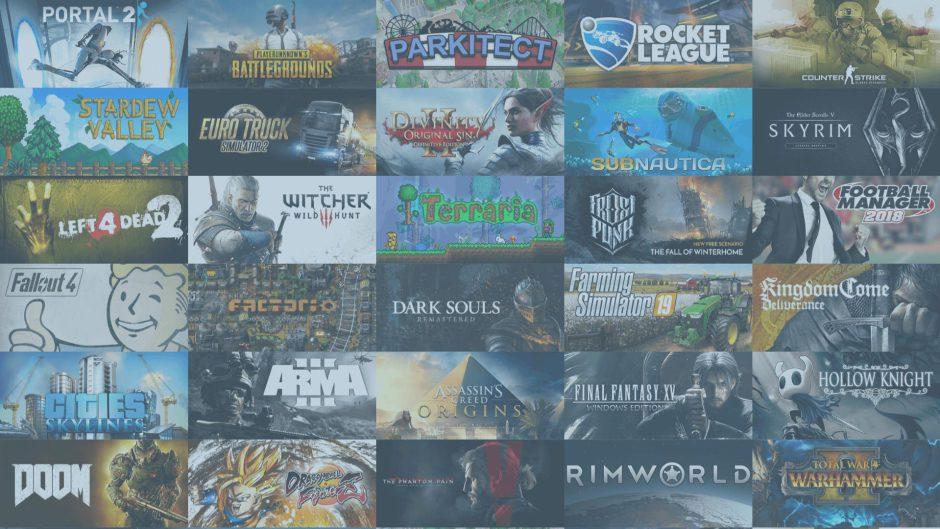 El 91% de las ventas de videojuegos en 2020 fue digital