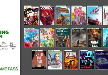 Parece que Xbox Game Pass aún no ha enseñado lo mejor de este mes
