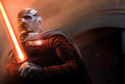 Un nuevo estudio ya trabaja en una nueva entrega de Star Wars: Knights of the Old Republic