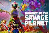 Journey to the Savage Planet llegará a Steam próximamente