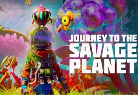 Journey to the Savage Planet llegará a Steam próximamente
