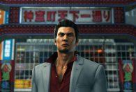 The Yakuza Remastered Collection: Revelados los requisitos para PC