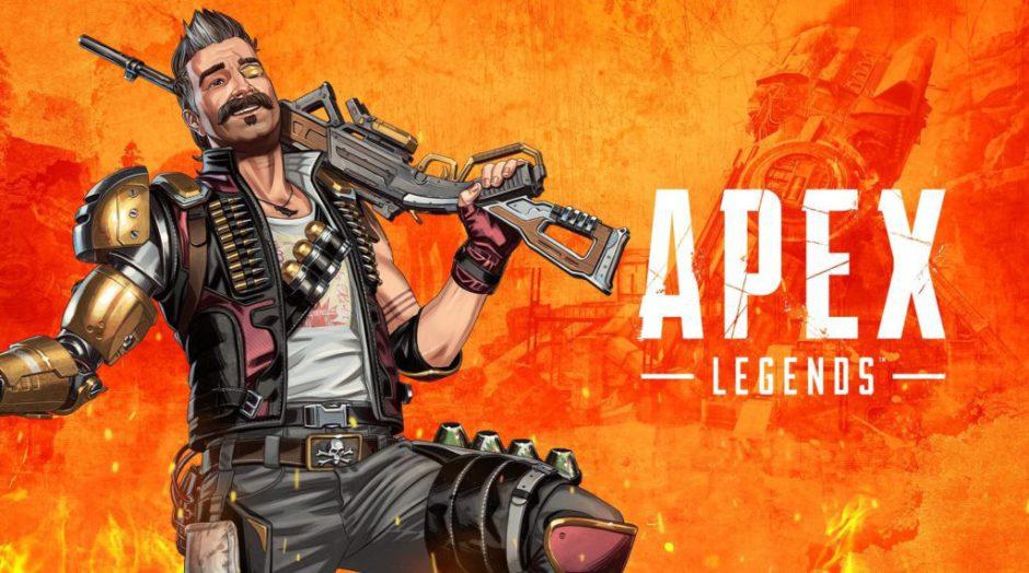 Fuse será la próxima leyenda de la temporada 8 de Apex Legends