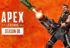 Apex Legends estrena el nuevo trailer de la temporada 8: Mayhem