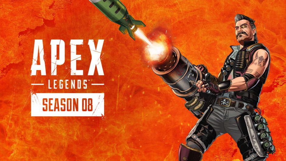 Explosivo trailer de Mayhem, la octava temporada de Apex Legends