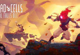 Dead Cells Fatal Falls llega a Xbox One el próximo 26 de enero